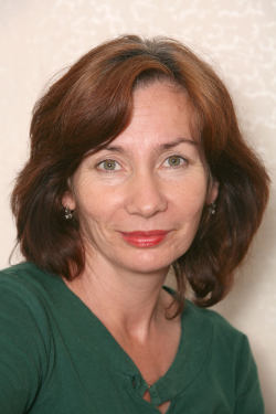 Наталья Эстемирова. Фото с сайта index.org.ru